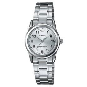 Дамски часовник Casio - LTP-V001D-7BU