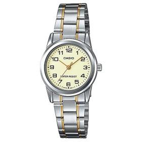 Дамски часовник Casio - LTP-V001SG-9BU