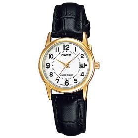 Дамски часовник Casio - LTP-V002GL-7BU