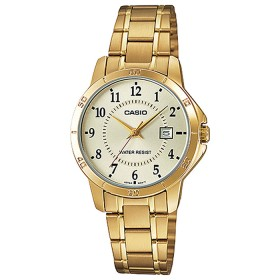 Casio Collection - LTP-V004G-9BU