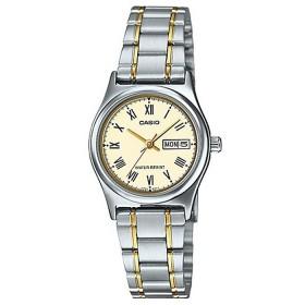 Дамски часовник Casio - LTP-V006SG-9BU