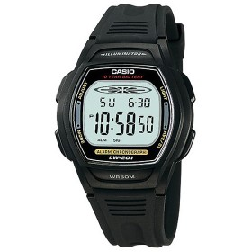 Casio Collection LW-201-1AV