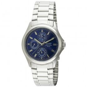 Мъжки часовник Casio - MTP-1246D-2AV
