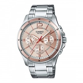Casio Collection MTP-1374D-9AV