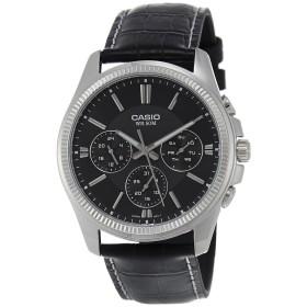 Мъжки часовник Casio - MTP-1375L-1AV
