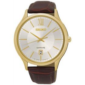 Мъжки часовник Seiko Classic Modern - SGEH56P1