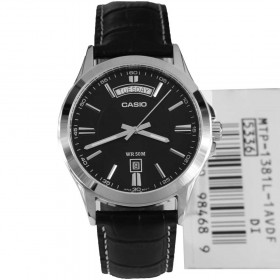Casio Collection MTP-1381L-1AV