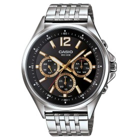 Мъжки часовник Casio - MTP-E303D-1AV