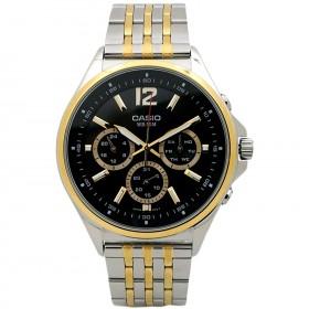 Мъжки часовник Casio - MTP-E303SG-1AV