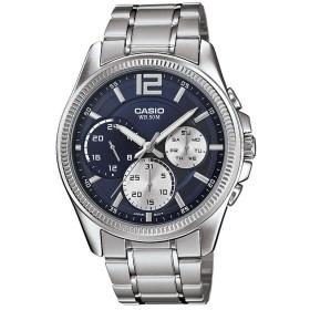 Мъжки часовник Casio - MTP-E305D-2AV