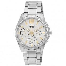 Мъжки часовник Casio - MTP-E305D-7A