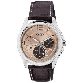 Мъжки часовник Casio - MTP-E305L-5AV