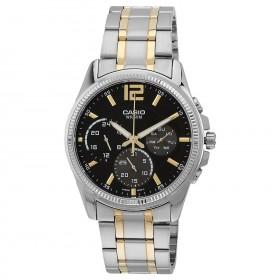 Мъжки часовник Casio - MTP-E305SG-1AV