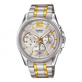 Мъжки часовник Casio - MTP-E305SG-9AV