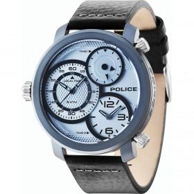 Мъжки часовник Police Mamba - PL.14500XSUY/04