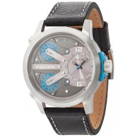 Мъжки часовник Police King Cobra - PL.14538JS/04A