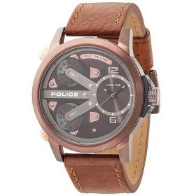 Мъжки часовник Police King Cobra - PL.14538JSBN/65A