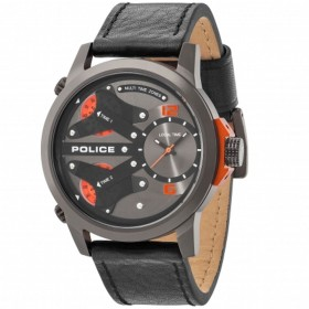Мъжки часовник Police King Cobra - PL.14538JSU/61