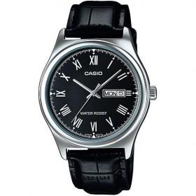 Мъжки часовник Casio - MTP-V006L-1BU