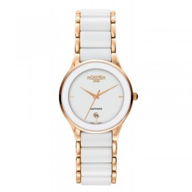 Дамски часовник Roamer Ceraline - 677981 49 25 60
