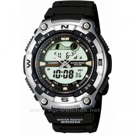 Casio Collection  AQW-100-1AVEF