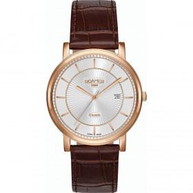 Мъжки часовник Roamer Classic line - 709856 49 17 07