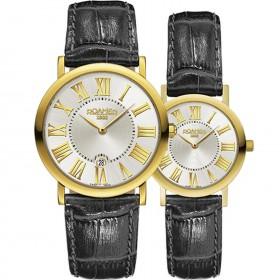 Мъжки и дамски часовник Roamer  Limelight Set  - 934000 48 11 SE