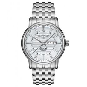 Мъжки часовник Roamer  Mercury II - 963637 41 15 90
