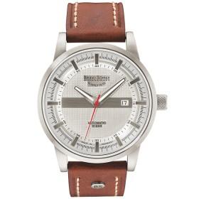 Мъжки часовник Bruno Söhnle Lignomat - 17-12123-241