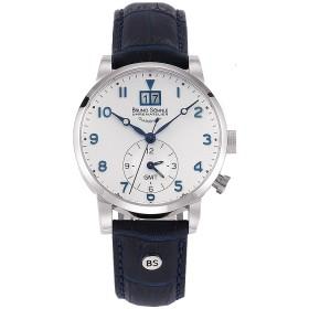 Мъжки часовник Bruno Söhnle Milano GMT - 17-13043-321