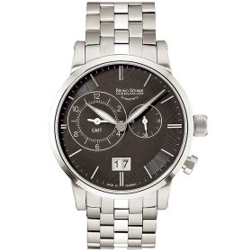 Мъжки часовник Bruno Söhnle Milano GMT 2 - 17-13043-742