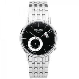 Мъжки часовник Bruno Söhnle Rondo - 17-13053-742