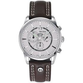 Мъжки часовник Bruno Söhnle Atrium Chronograph - 17-13054-241