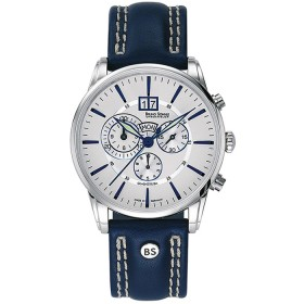 Мъжки часовник Bruno Söhnle Atrium Chronograph - 17-13054-243