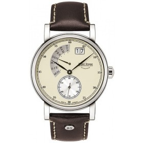 Мъжки часовник Bruno Söhnle Pesaro III - 17-13073-121