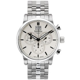 Мъжки часовник Bruno Söhnle Idas - 17-13084-242