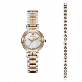 Дамски часовник Hanowa - 16-8006.12.001 SET