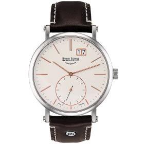 Мъжки часовник Bruno Söhnle Lago - 17-13095-245