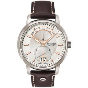 Мъжки часовник Bruno Söhnle Facetta - 17-13155-245