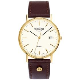 Мъжки часовник Bruno Söhnle Rondo - 17-33105-241