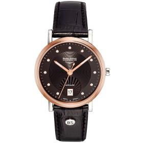 Дамски часовник Bruno Söhnle Fenna - 17-62113-751