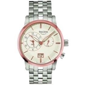 Мъжки часовник Bruno Söhnle Milano GMT 2 - 17-63043-242