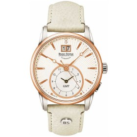 Дамски часовник Bruno Söhnle Atrium Lady GMT - 17-63154-241