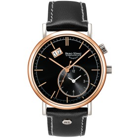 Мъжки часовник Bruno Söhnle Lago GMT - 17-63156-741
