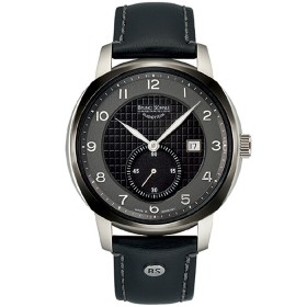 Мъжки часовник Bruno Söhnle Facetta Automatic - 17-72167-721