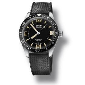 Oris Divers  - 733 7707 4064 - 07 4 20 18