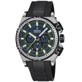 Мъжки часовник Festina - F16970/3