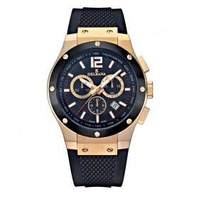 Мъжки часовник Delbana - 73501.578.6.034