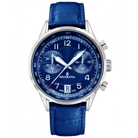 Мъжки часовник Delbana - 41601.672.6.044