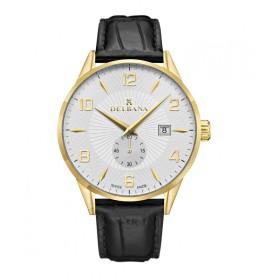 Мъжки часовник Delbana - 42601.622.6.064